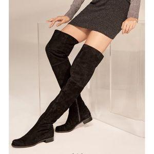Stuart weitzman Hilo boots